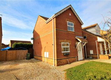 Thumbnail 2 bed semi-detached house for sale in Lancaster Court, Scartho Top, Grimsby