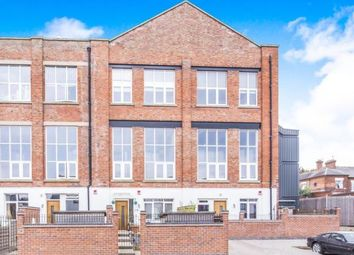 Thumbnail 3 bed terraced house for sale in Wheatsheaf Way, Knighton Fields, Leicester