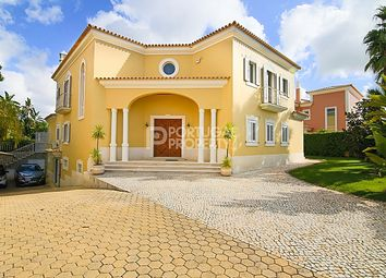 Thumbnail 4 bed villa for sale in Vilamoura, Algarve, Portugal