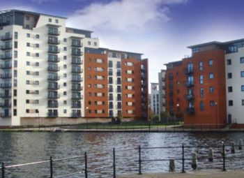Thumbnail 1 bed flat for sale in Bute Dock, Cardiff