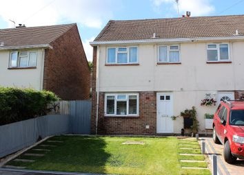 Thumbnail 3 bed end terrace house for sale in Fitzroy Road, Lewes