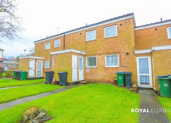 Thumbnail 1 bedroom maisonette to rent in Vicarage Street, Oldbury