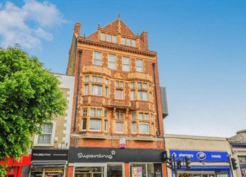 Thumbnail 2 bed property to rent in High Road, London