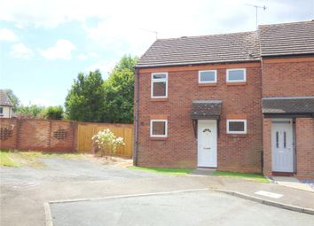 3 bed detached house for sale in Oak Tree Close, Evesham, Worcestershire WR11