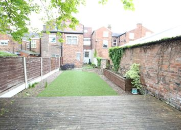 Thumbnail 3 bedroom flat to rent in Chester Road, Stretford, Manchester