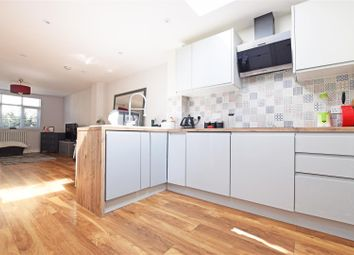 Thumbnail 2 bedroom end terrace house for sale in Sonning Gardens, Hampton