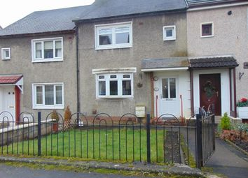 Thumbnail 1 bed flat to rent in Bridgeburn Drive, Chryston, Glasgow