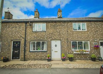 Thumbnail 2 bed terraced house for sale in Market Street, Edenfield, Lancashire
