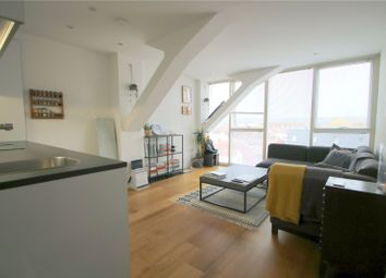 Thumbnail 1 bed flat to rent in Airpoint, Skypark Road, Bedminster, Bristol