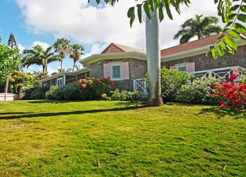 Thumbnail 5 bedroom villa for sale in Nevis-, Nevis, West Indies