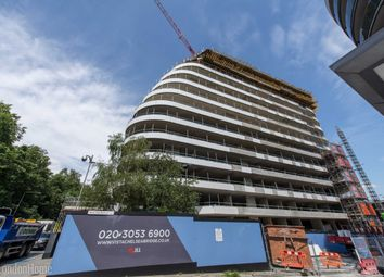 Thumbnail 2 bed flat for sale in Vista Building, Sophora House, Battersea, London