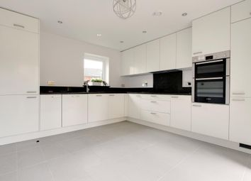 Thumbnail 4 bed end terrace house to rent in Greenham Avenue, Reading