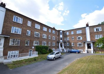 Thumbnail Studio for sale in Studio Flat, Elmhurst Court, St Peter's Road, Croydon