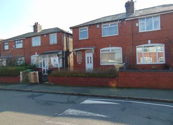 3 bed semi-detached house for sale in Longfield Road, Bolton BL3