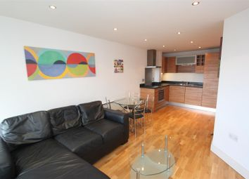 Thumbnail 1 bed flat to rent in The Boulevard, Hunslet, Leeds