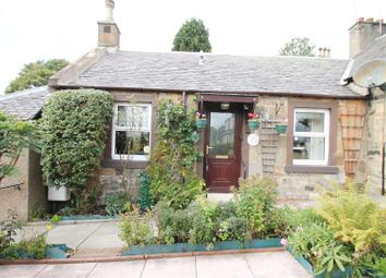 Thumbnail 1 bed cottage for sale in West Burnside, Broxburn