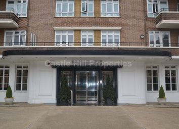 Thumbnail 3 bed flat for sale in Portsea Place, Edgware Road, Greater London.