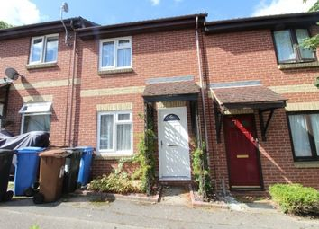 Thumbnail 2 bed terraced house to rent in Finbars Walk, East, Ipswich