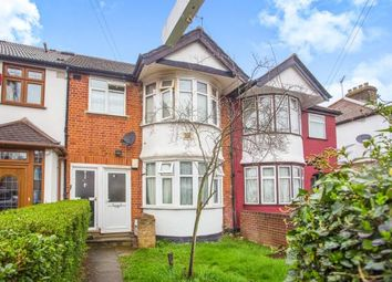 Thumbnail 2 bedroom flat for sale in Boycroft Avenue, London