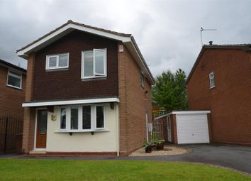 Thumbnail 3 bed property to rent in Inglewood Avenue, Mickleover, Derby