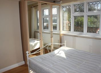 Thumbnail 4 bed shared accommodation to rent in Harvest Road, Englefield Green, Egham