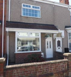 Thumbnail 4 bed terraced house for sale in Granville Street, Grimsby