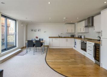 Thumbnail 2 bed flat for sale in Mulberry Court, 1 School Mews, London