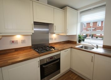 Thumbnail 3 bed mews house to rent in 4 Fuchsia Road, Winnington, Northwich, Cheshire