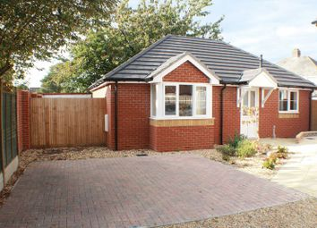 Thumbnail 2 bedroom bungalow for sale in Obelisk Road, Southampton