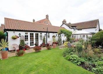 Thumbnail 3 bed cottage for sale in Main Street, Bubwith, Selby