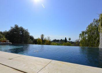 Thumbnail 4 bed villa for sale in Nice (Nice Collines), 06100, France