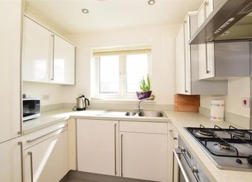 Thumbnail 2 bed flat for sale in Bedford Drive, Fareham, Hampshire