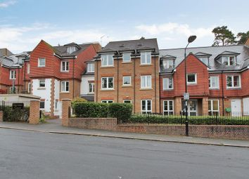 Thumbnail 1 bed property for sale in Fairview Court, Fairfield Road, East Grinstead, West Sussex
