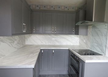 Thumbnail 2 bed semi-detached house for sale in St Lawrence Avenue, Snaith, Goole