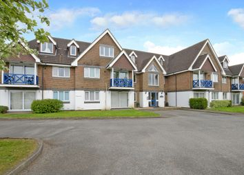 Thumbnail 2 bed flat for sale in Ash Street, Ash, Surrey