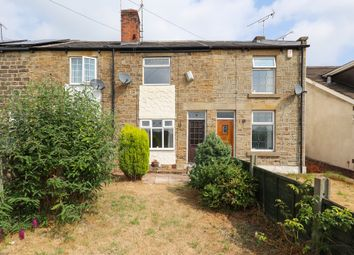 Thumbnail 2 bed terraced house for sale in Drakehouse Lane, Beighton, Sheffield
