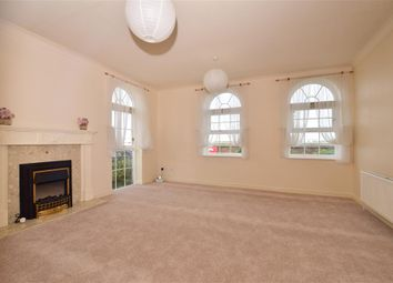 Thumbnail 2 bedroom flat for sale in Frobisher Way, Greenhithe Village, Greenhithe, Kent
