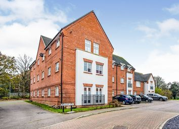 2 bed flat for sale in Meadow View, Amersham HP6