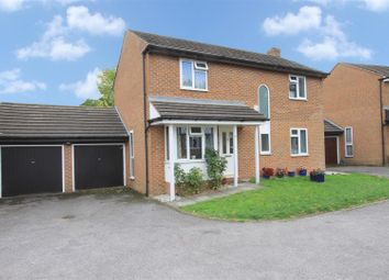 Thumbnail 4 bed detached house for sale in Brearley Close, Uxbridge