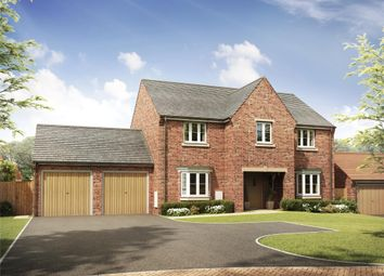 4 bed detached house for sale in Plot 22, The Joyford, Lime Grove, Norton, Glos GL2