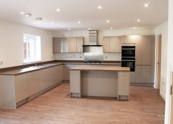 Thumbnail 5 bed detached house for sale in Ariconium Place, Weston-Under-Penyard