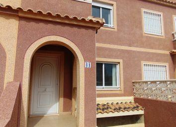Thumbnail 2 bed terraced house for sale in Sierra Golf, Alicante, Spain
