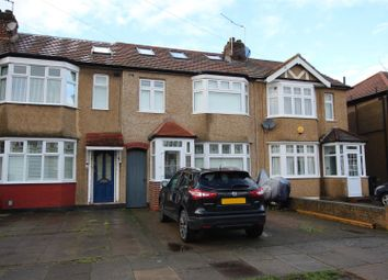 Thumbnail 5 bed terraced house for sale in Sandringham Close, Enfield