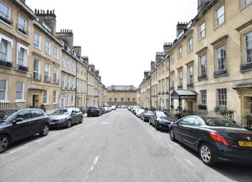 Thumbnail 2 bed flat for sale in Russell Street, Bath, Somerset