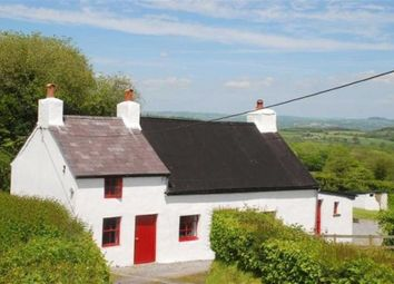 Thumbnail 2 bed cottage for sale in Carmel, Llanelli