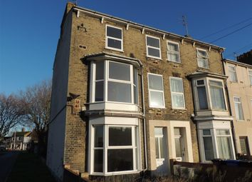 Thumbnail 1 bed flat to rent in Denmark Road, Lowestoft