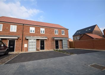 Thumbnail 3 bed terraced house to rent in Samborne Drive, Wokingham, Berkshire