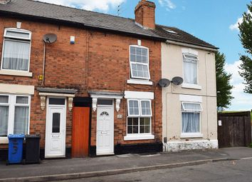 Thumbnail 2 bed terraced house to rent in Eton Street, Alvaston, Derby