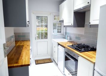 Thumbnail 4 bed terraced house to rent in Manship Road, Tooting Borders