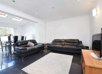 Thumbnail 4 bed flat to rent in Fownes Street, London